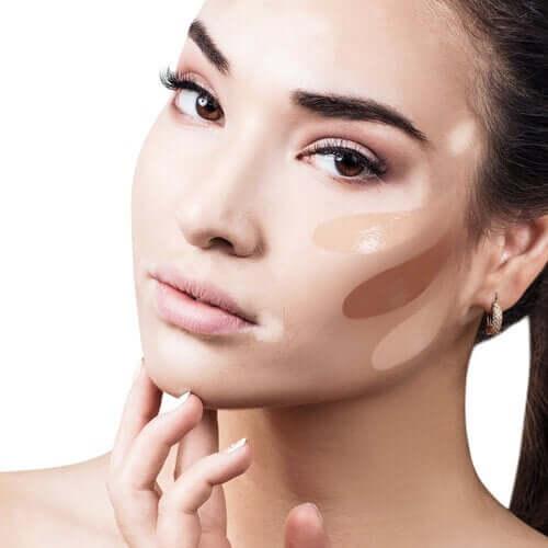 Indicações da maquiagem corretiva em dermatologia