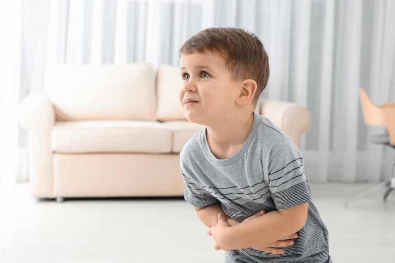 Alimentos para crianças constipadas