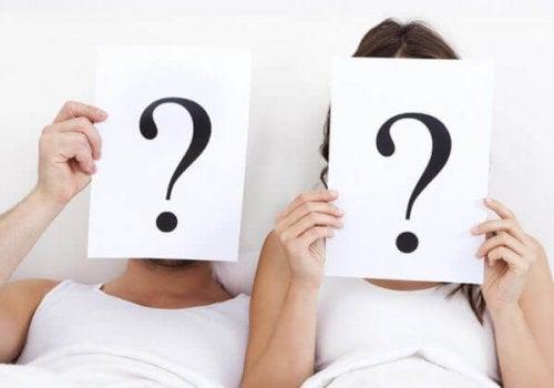 Os 7 mitos sexuais mais populares e irreais