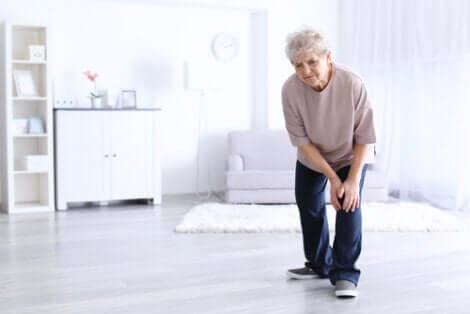 Quem é afetado pela artrite?