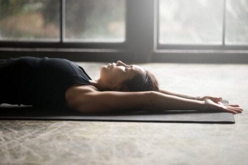 Exercícios de relaxamento
