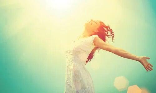 Ser feliz não é uma utopia: reflexões sobre a felicidade