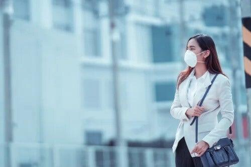 Tipos de máscaras para se proteger do coronavírus