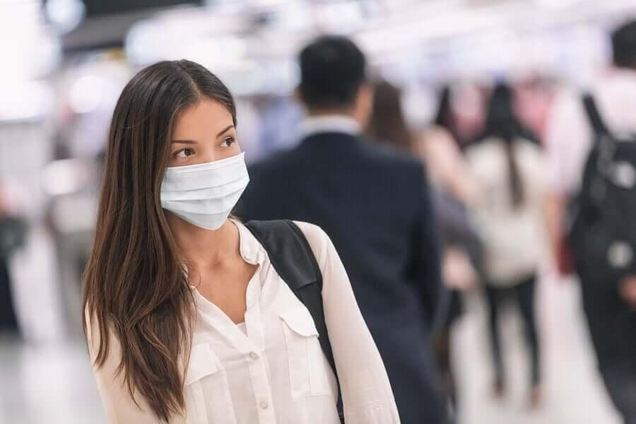 Recomendações para evitar o contágio por coronavírus