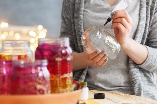 O frasco da gratidão: um método para viver mais plenamente