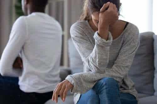 Como recuperar a autoestima após uma separação