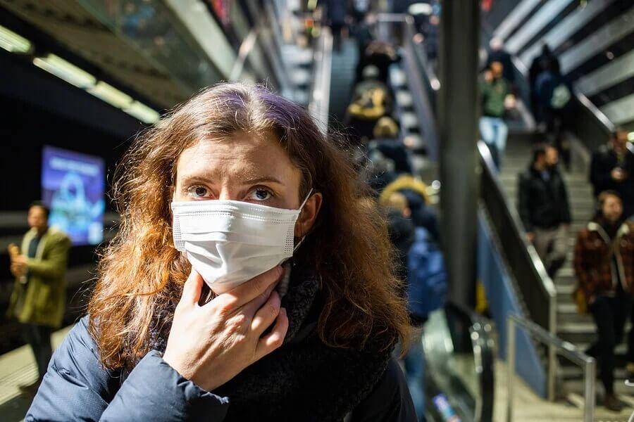 É alergia, gripe ou coronavírus?