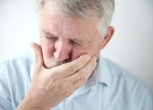 Prevenção de náuseas e vômitos associados à quimioterapia