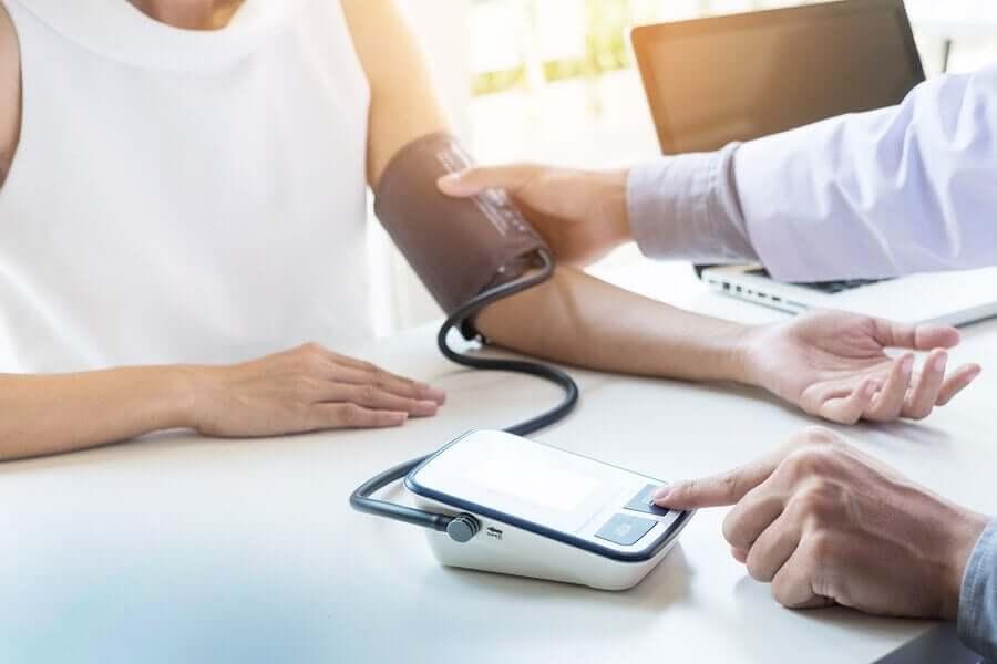 5 exercícios para pacientes com hipertensão