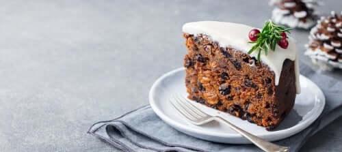 Pudim de mirtilos e cacau: uma sobremesa saudável