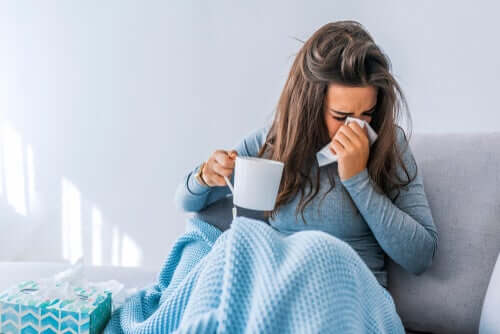 Como a gripe afeta o corpo?
