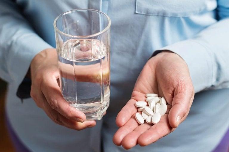 Como escolher um suplemento de cálcio?