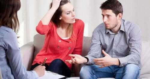 6 obstáculos comuns na terapia de casal