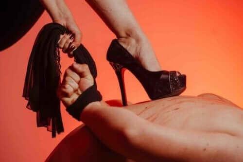 Causas dos fetiches sexuais