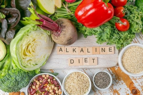 O que é a dieta alcalina?