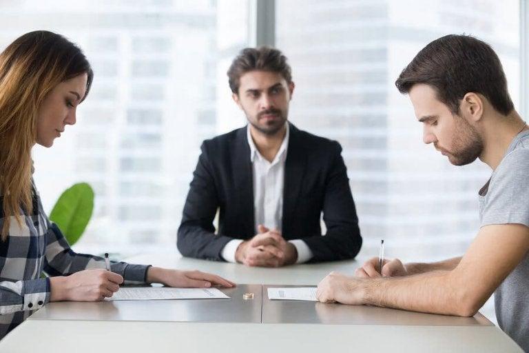 Divórcio por mútuo consentimento: tudo que você precisa saber
