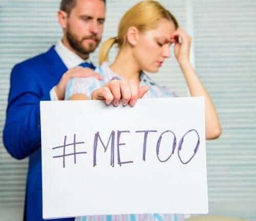 A mulher não deve aceitar o machismo no trabalho