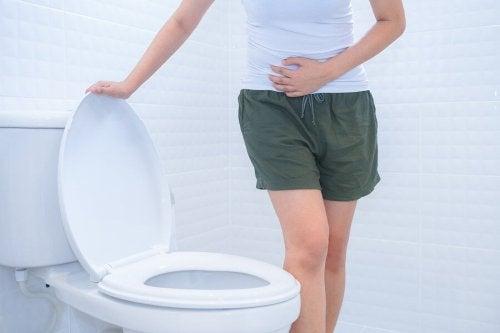5 soluções naturais para aliviar a constipação