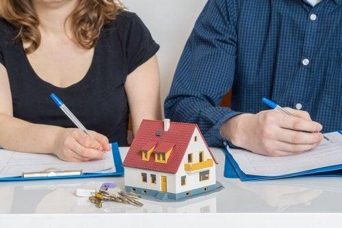 Aspectos a negociar em um processo de divórcio