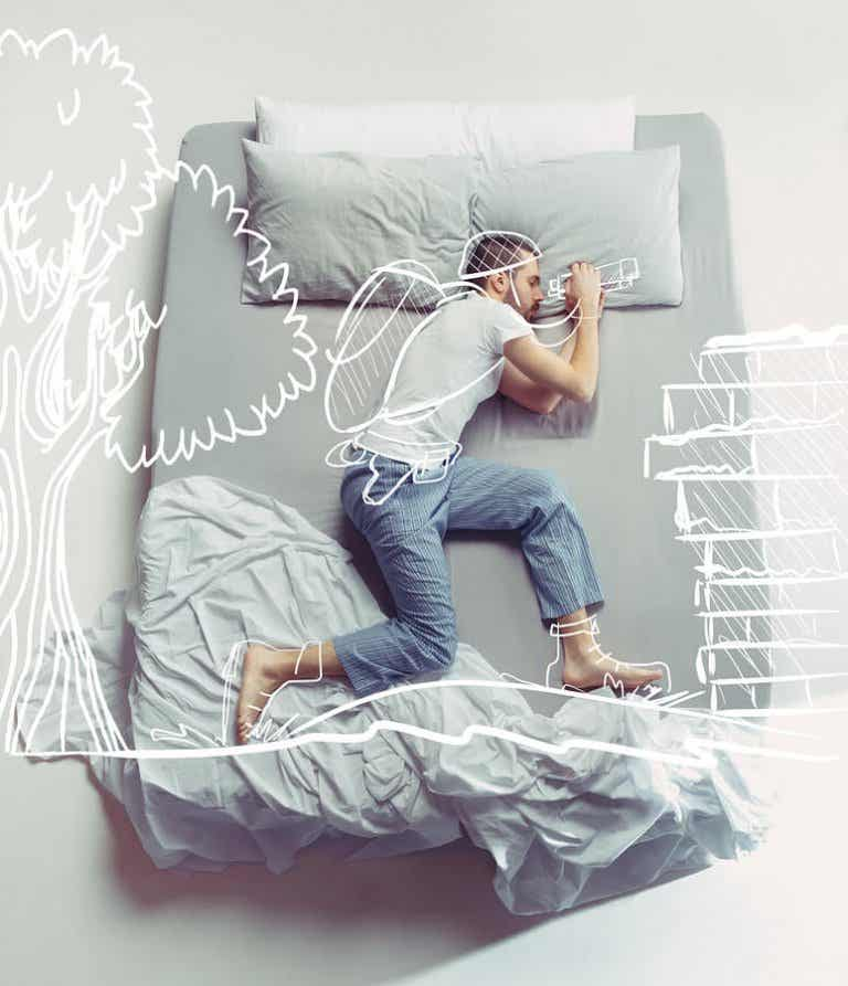15 curiosidades sobre os sonhos que você precisa conhecer