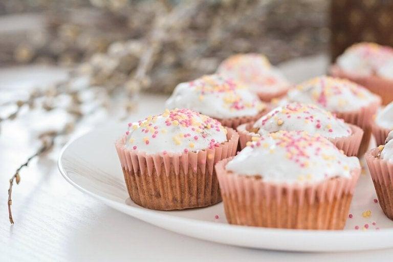 4 deliciosas receitas de doces veganos