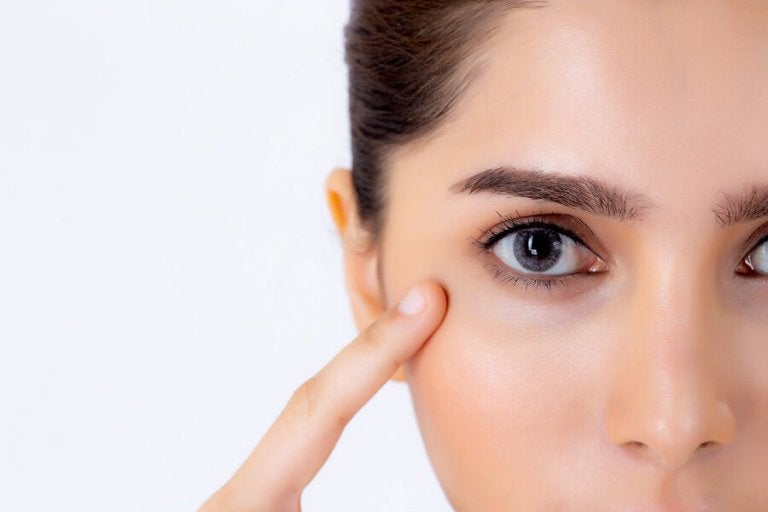 Dicas de maquiagem para disfarçar manchas no rosto