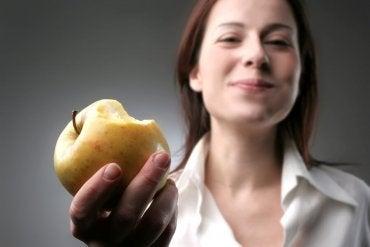 Dieta saciante para emagrecer sem passar fome