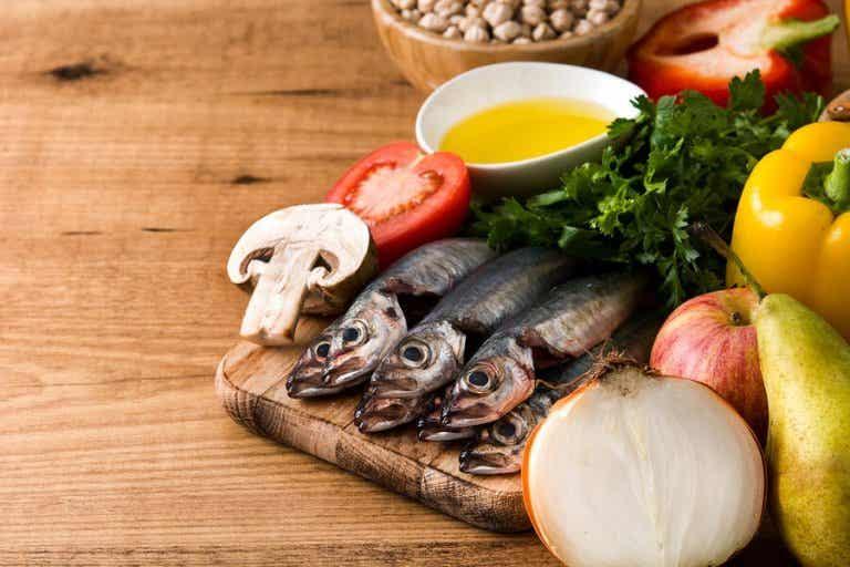 6 dietas para cuidar da saúde do fígado