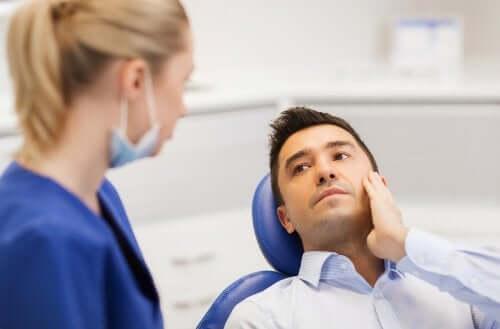 Tumores e cistos mandibulares