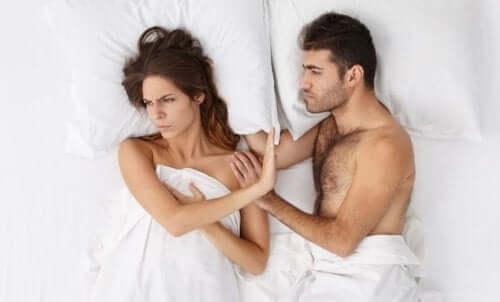 Sexo após uma histerectomia