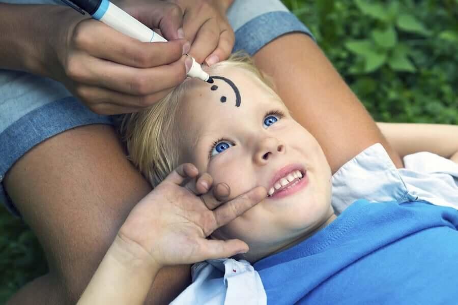 Como ensinar a resiliência aos seus filhos