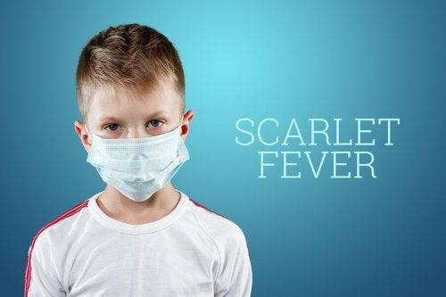 Escarlatina em crianças: sintomas e tratamentos
