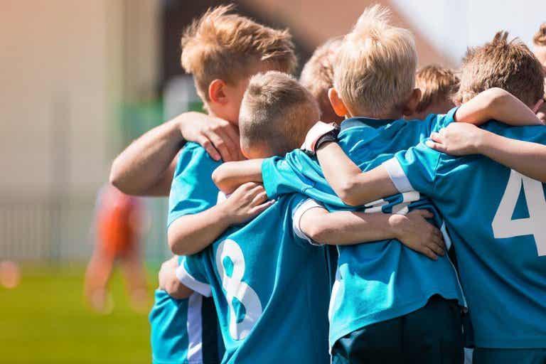 Como falar com seu filho sobre a competitividade?