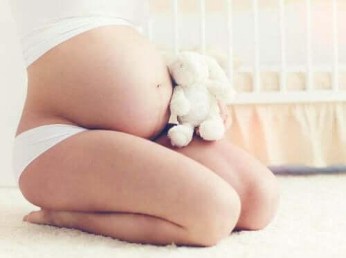 Maternidade por inseminação artificial