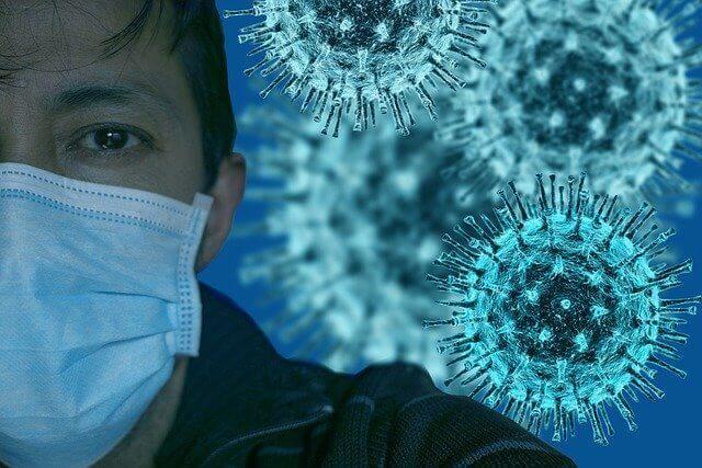 Coronavírus pode causar AVC em adultos jovens