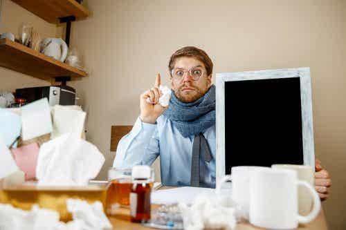 8 curiosidades sobre as doenças do dia a dia