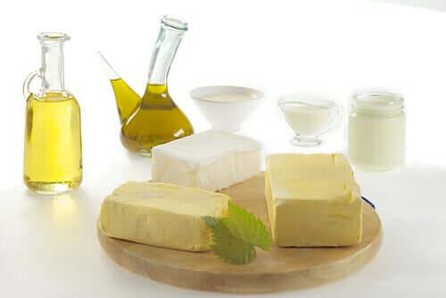 É interessante eliminar as fontes de gordura da dieta?