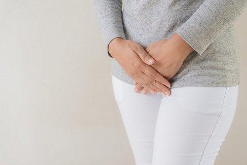 Infecção por fungos após o sexo: a candidíase vaginal