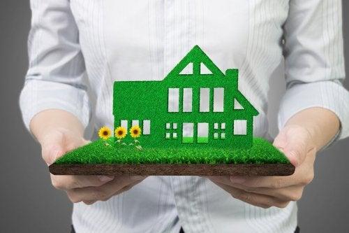 12 recomendações para ter um lar sustentável