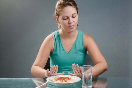 Dieta saciante para emagrecer sem fome