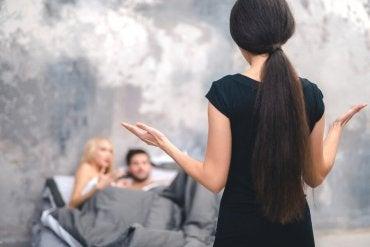 5 razões para não perdoar uma infidelidade