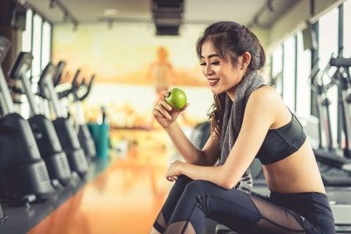 O que comer antes de correr? 7 recomendações