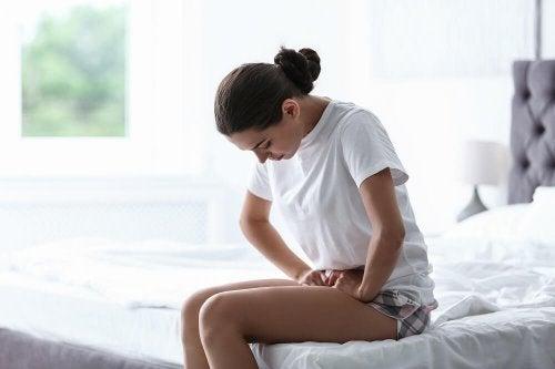 Hábitos que você deve evitar durante o período menstrual