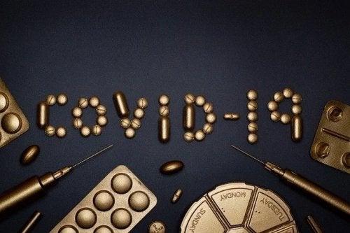 Remédios contra o coronavírus