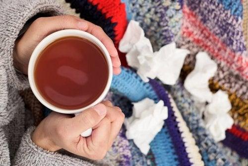 3 receitas de remédios expectorantes para a tosse