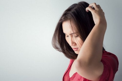 Remédios naturais para a dermatite seborreica