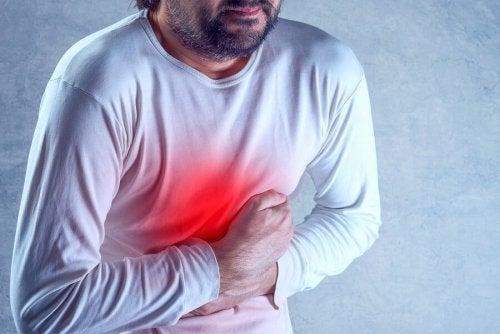 5 passos para superar a gastroenterite bacteriana