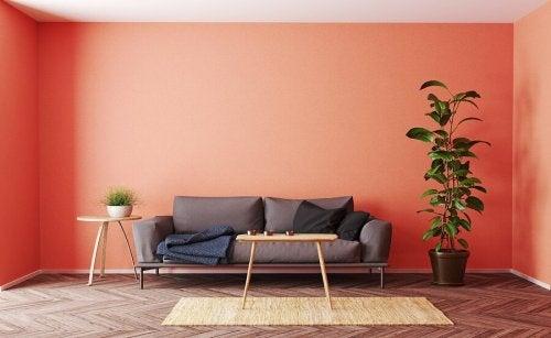 5 tendências de cores na decoração da sua casa
