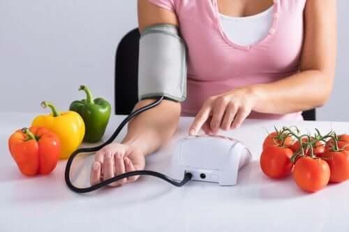 6 alimentos proibidos para pessoas hipertensas