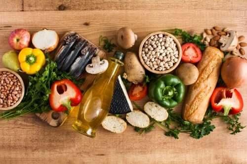 As 10 melhores dicas para fazer uma dieta mediterrânea